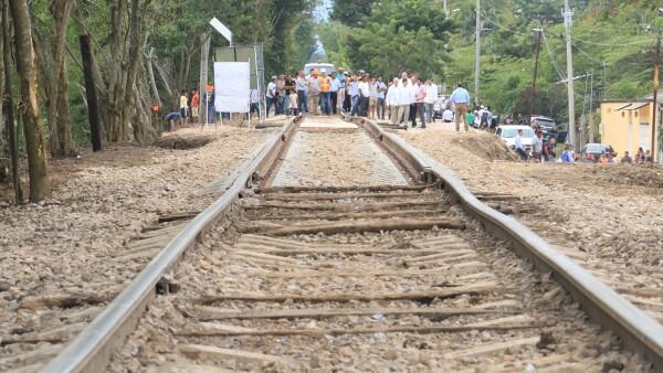 tren maya palenque