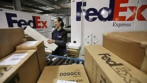 FedEx (Foto: AP)