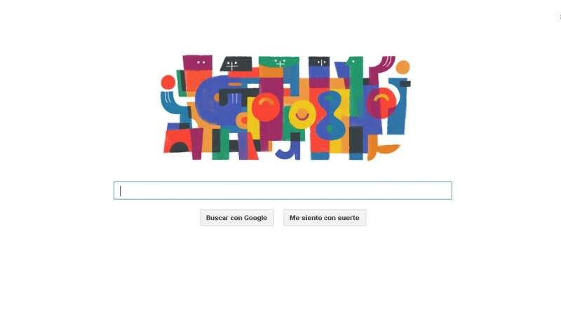 internet, tecnologia, doodle, carlos merida