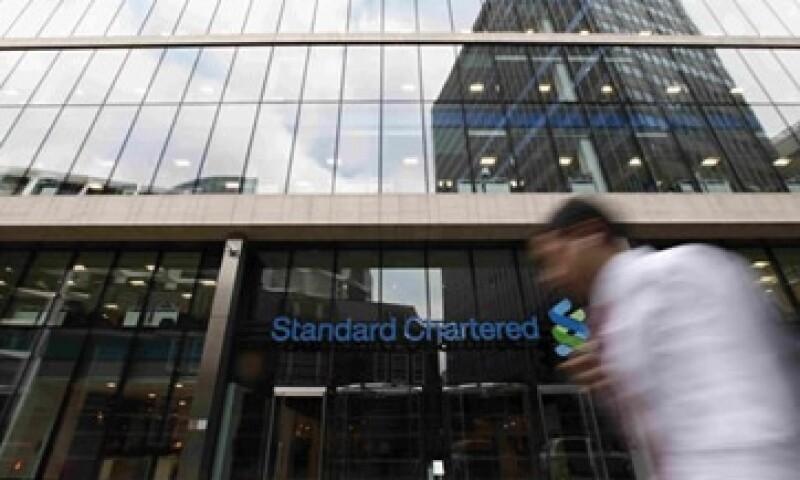 La unidad de Standard Chartered presuntamente fue ayudada por la consultora Deloitte & Touche LLP.   (Foto: Reuters)