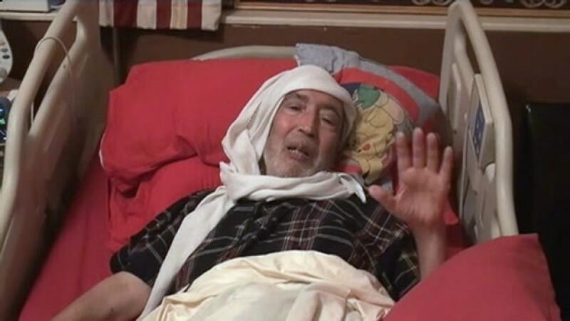Al Megrahi convalece por cáncer
