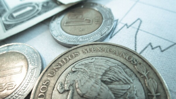 Mexican Peso Exchange Rate