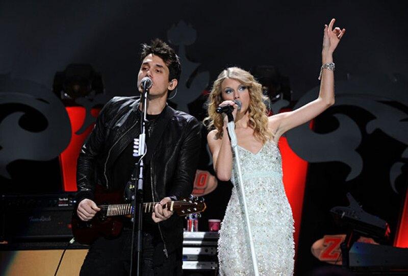 Taylor y John no pueden decir nada bueno tanto uno como del otro.