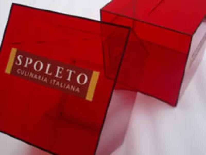 La cadena restaurantera Spoleto tiene 245 sucursales alrededor del mundo.  (Foto: Cortesía Spoleto)