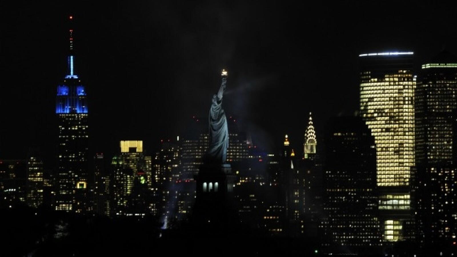 aniversario de la estatua de la libertad