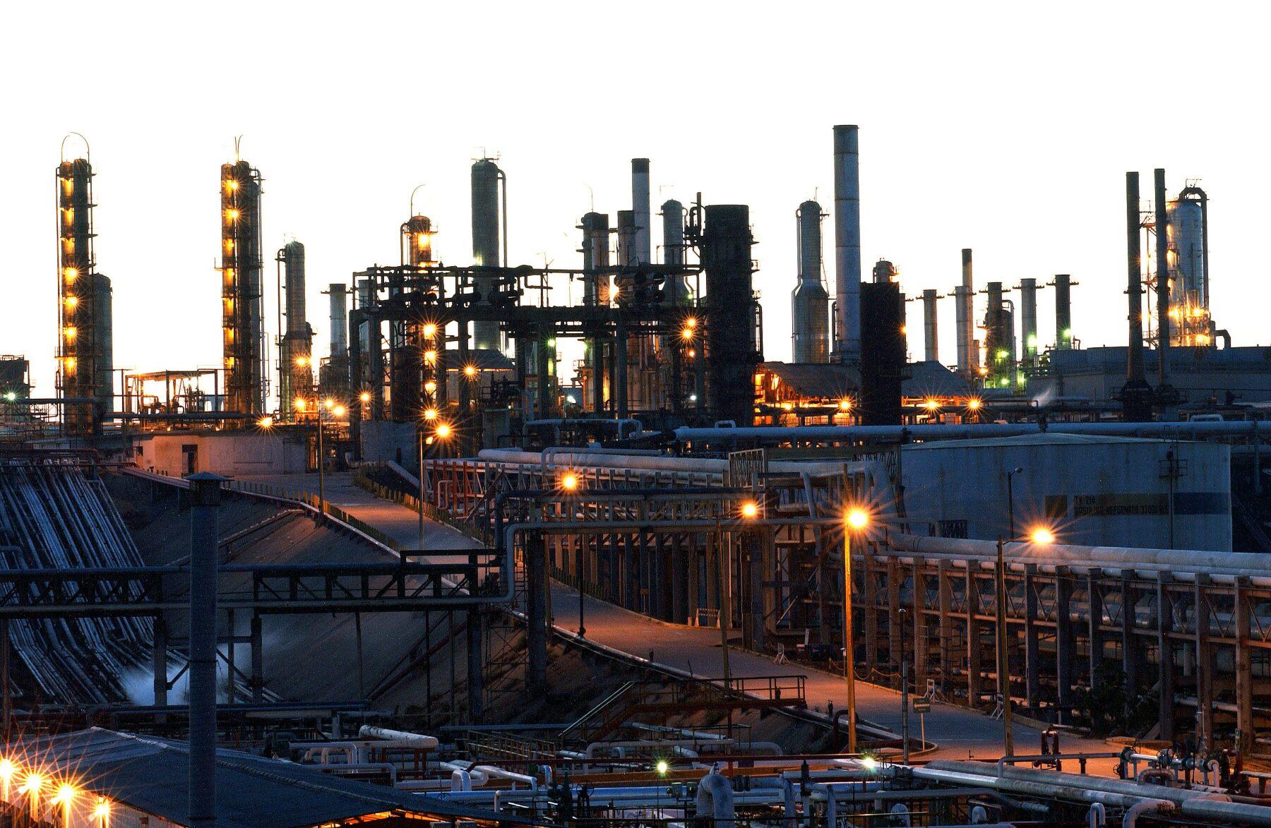 sector energético - soberanía - petróleo - pemex