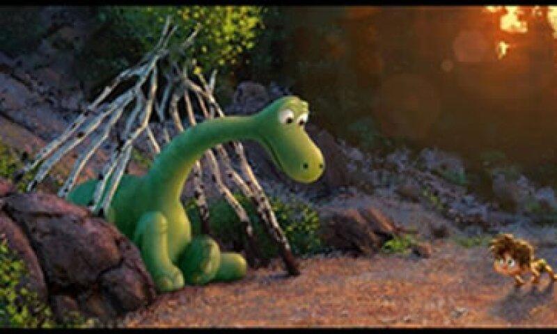 La película originalmente se estrenaría en 2014. (Foto: Disney/Pixar)