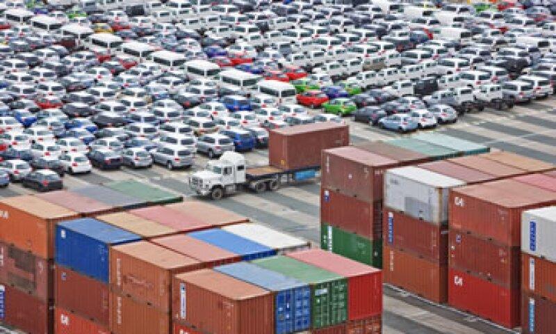 México exporta la mayor parte de su producción de autos a EU.  (Foto: Getty Images)