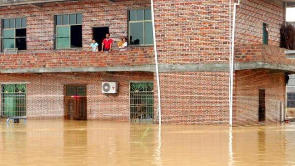 Inundaci�n