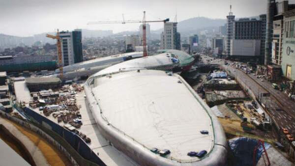 Dongdaemun 1