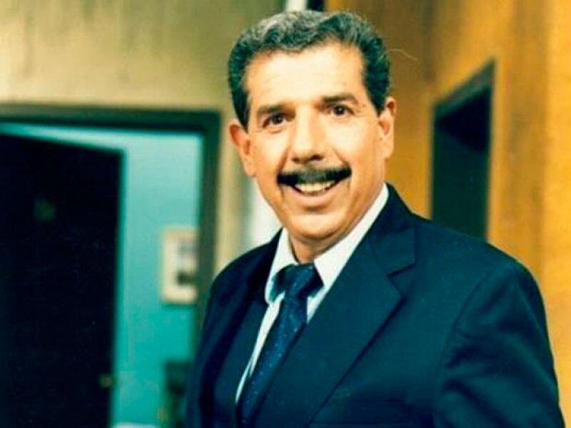 El actor falleció a la edad de 82 años este viernes.