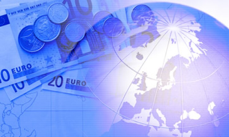 La apreciación que ha observado el euro desde finales de 2012 no beneficiará su comercio y poco ayudará en su recuperación económica. (Foto: Getty Images)