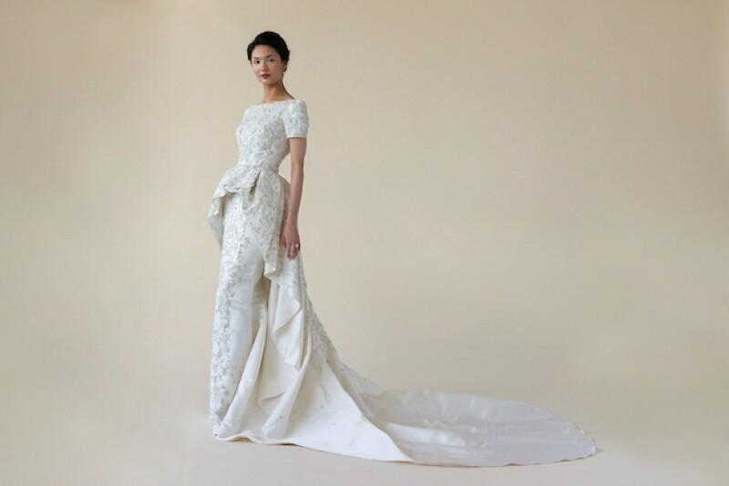 La cadena hotelera se alía con Marchesa para presentar una colección de vestidos de novia inspirados en cuatro grandes destinos alrededor del mundo.
