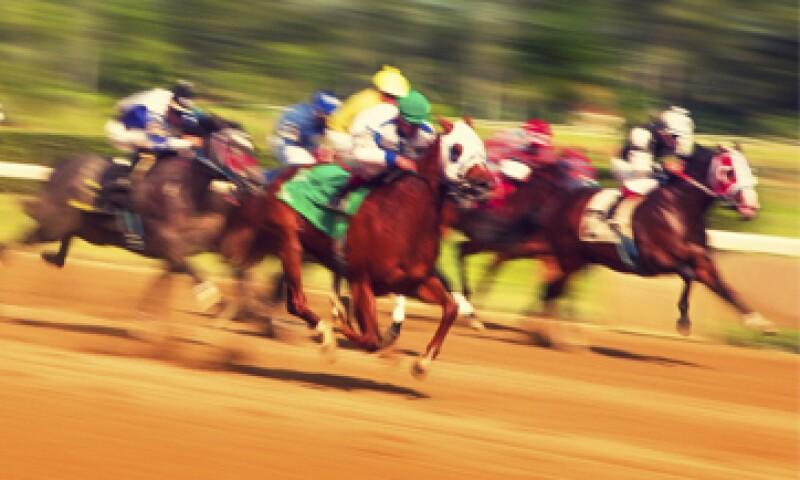 El Derby de Kentucky es uno de los cinco principales eventos más concurridos en los deportes. (Foto: Getty Images )