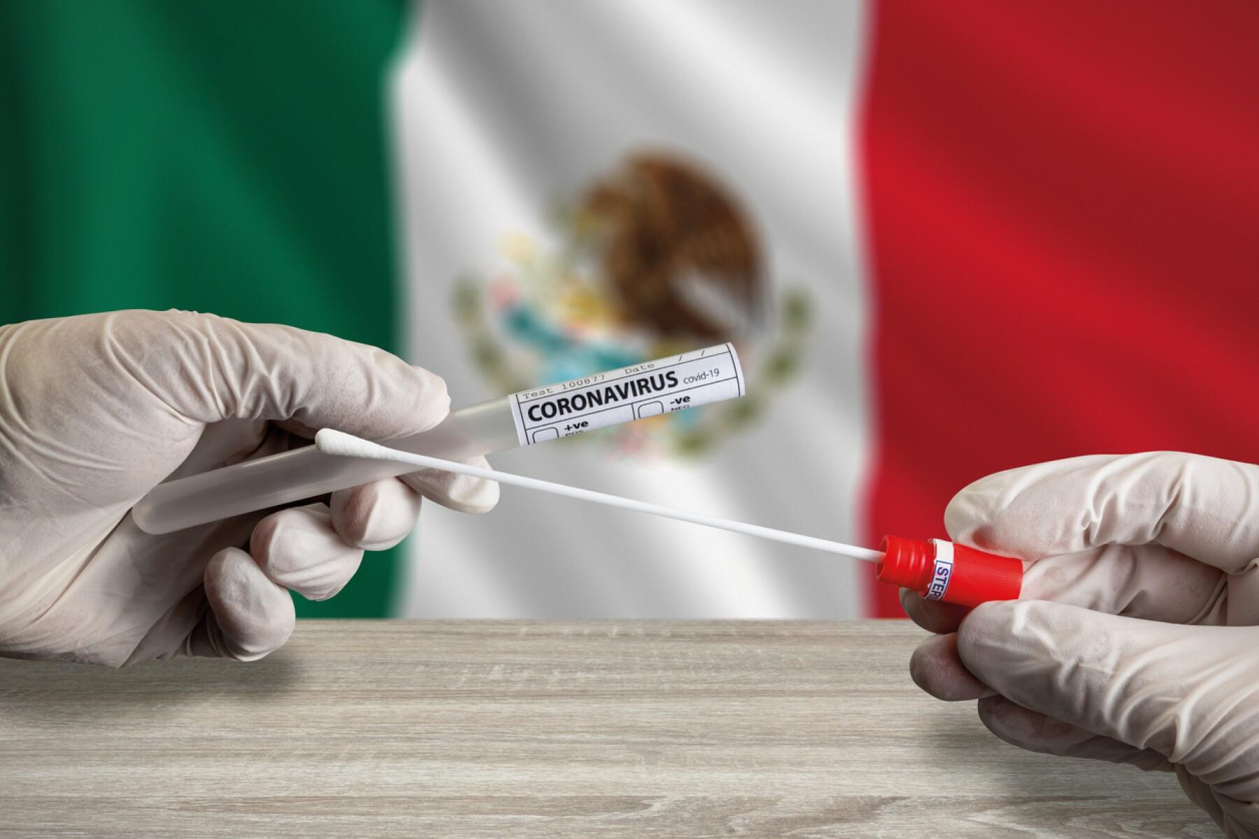 México Banco Mundial préstamo