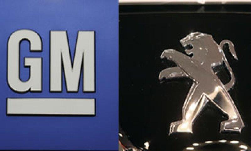 De acuerdo a los planes, GM construirá un reemplazo para el modelo sedán mediano C5 de Citroen. (Foto: AP)