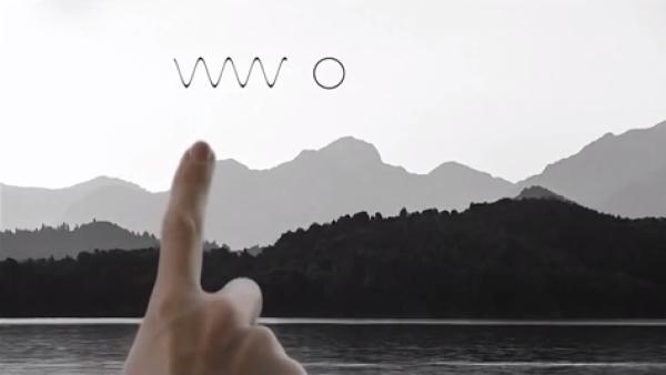 """Minuto Clix: Una nueva tecnología permite a invidentes """"ver"""" el paisaje."""
