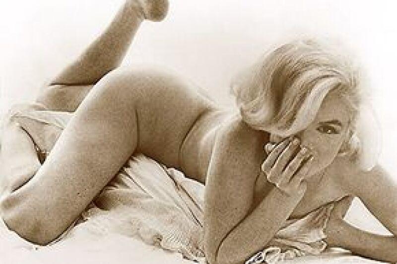 """Bert Stern pide que le regresen siete fotos de """"La Última Sesión"""" que en su momento vendió a la revista Eros."""