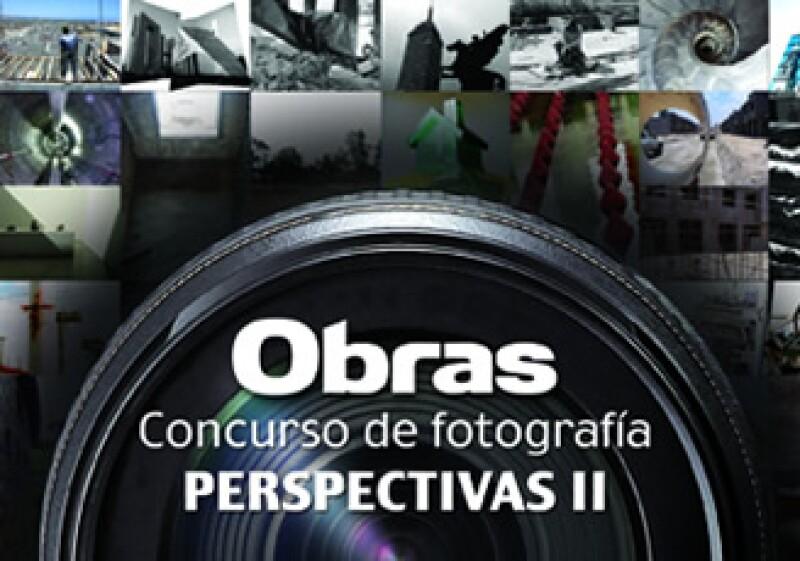 El concurso Perspectivas II ya tiene ganadores. (Foto: Obras)