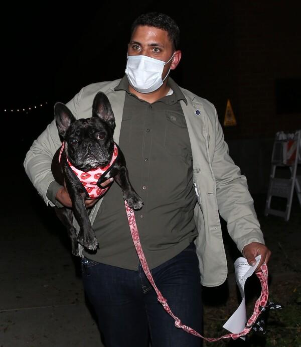 PREMIUM EXC Lady Gaga's Dog
