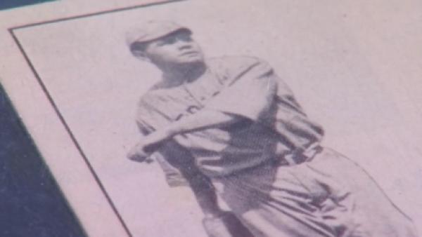 El artículo pertenece a una baraja de Babe Ruth, el afamado beisbolista estadounidense de los años 20. La carta tendrá el millonario precio como cantidad de salida en una subasta.