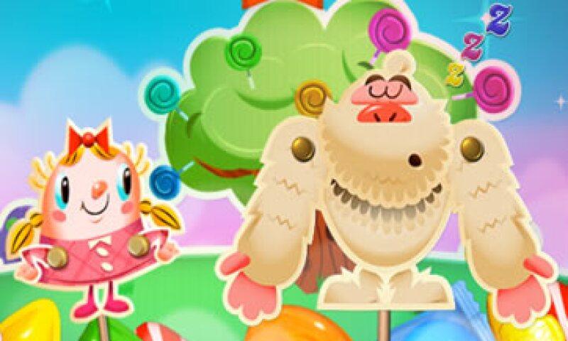 La creadora de Candy Crush fue salvada de la quiebra en 2003.  (Foto: Tomada de candycrush.com)