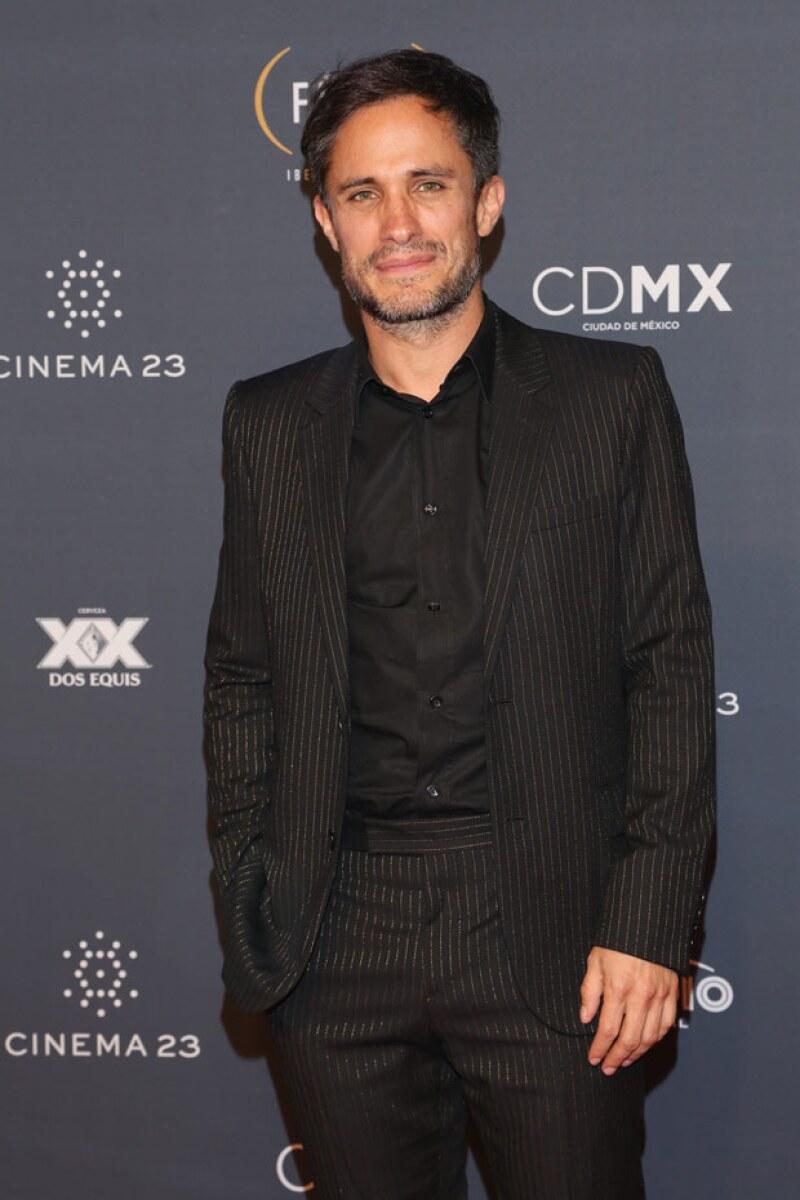 El actor está nominado a Mejor Actor en Serie o Comedia Musical.