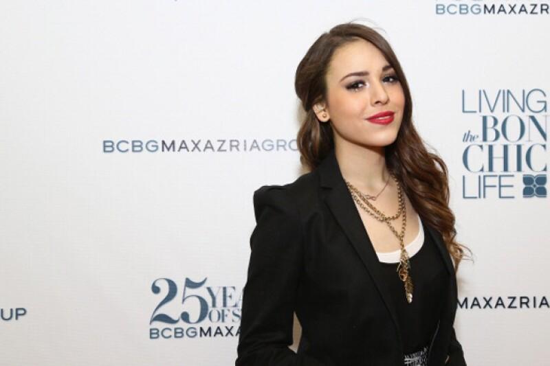 La actriz levantó sospechas sobre un problema de salud por sus más recientes instantáneas.
