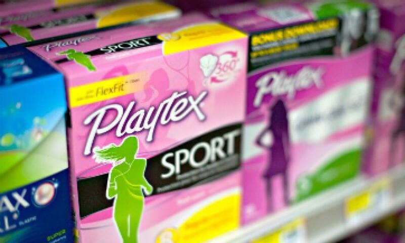 Personas sospechan que imponer impuestos sobre los tampones es otro ejemplo del sesgo de género. (Foto: Daniel Acker / Getty Images / CNNMoney)