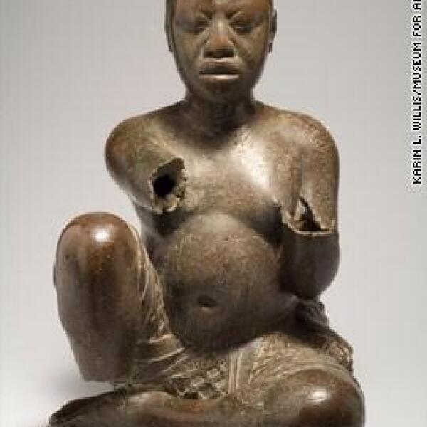 africa ife 7