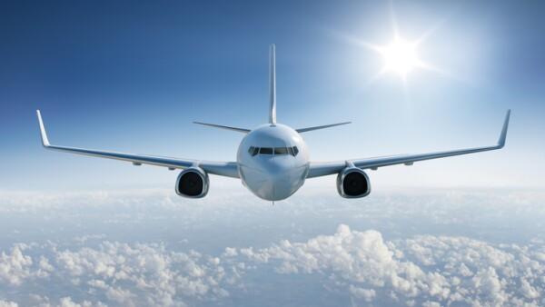 Con ganas de volar