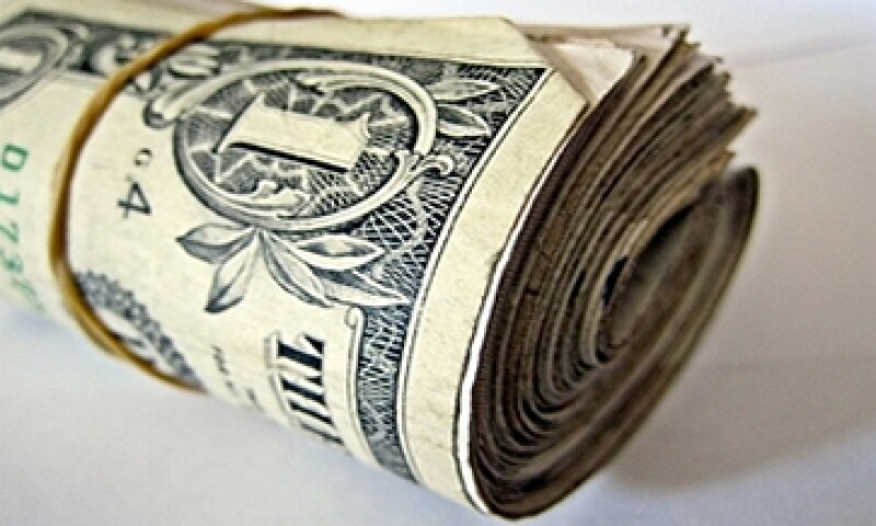 El tipo de cambio podría fluctuar entre 12.66 y 12.73 pesos por dólar, estima Banco Base.  (Foto: Getty Images)
