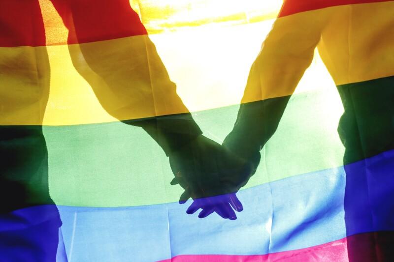 Senado derechos parjas del mismo sexo