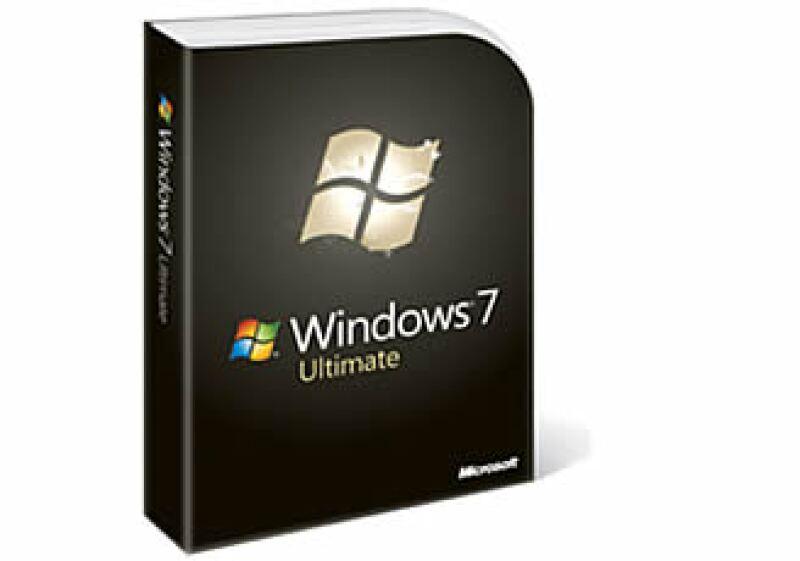 Microsoft tratará de llegar a más de 4.5 millones de computadoras a finales del año.  (Foto: Cortesía Microsoft)