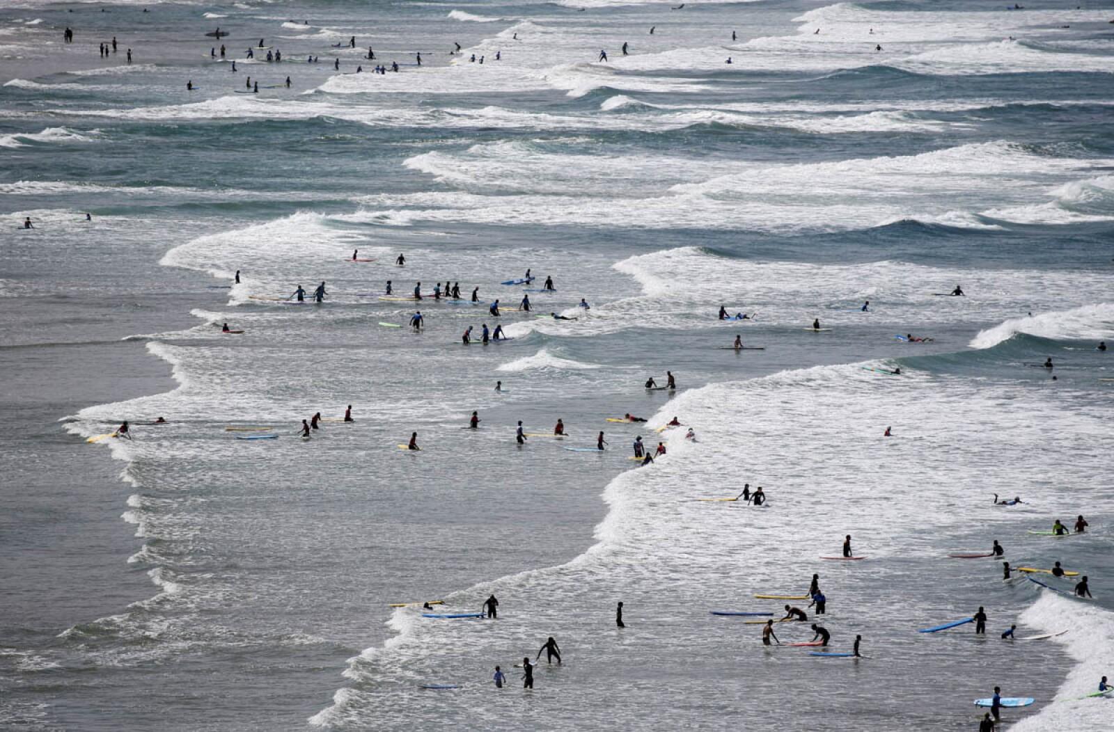 Surfistas G7