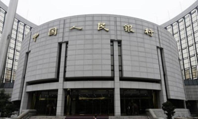 La economía de China se ha desacelerado en nueve de los últimos 10 trimestres ante la debilidad de la demanda externa. (Foto: Getty Images)