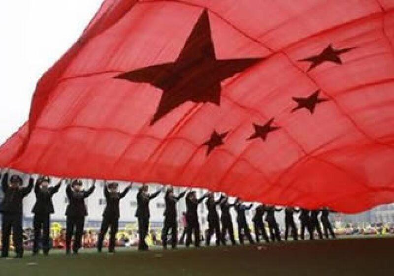 """""""China es el mayor violador de los derechos de propiedad intelectual"""", dijo el subsecretario de Estado para Asuntos Económicos. (Foto: Reuters)"""
