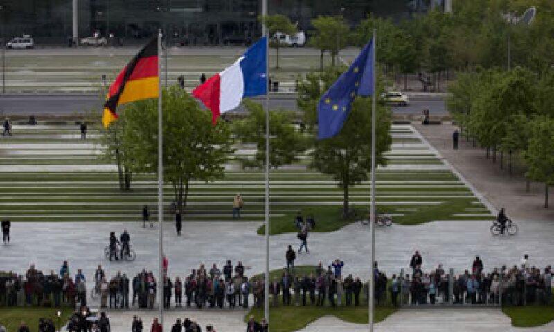 La fecha se acordó para después de las elecciones programadas en Grecia y Francia. (Foto: AP)