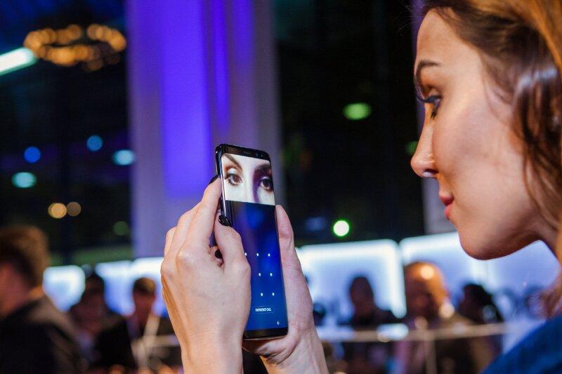 Lo nuevo de Samsung