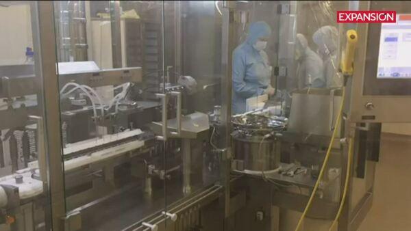 Un estudio preliminar arroja resultados alentadores sobre la vacuna rusa