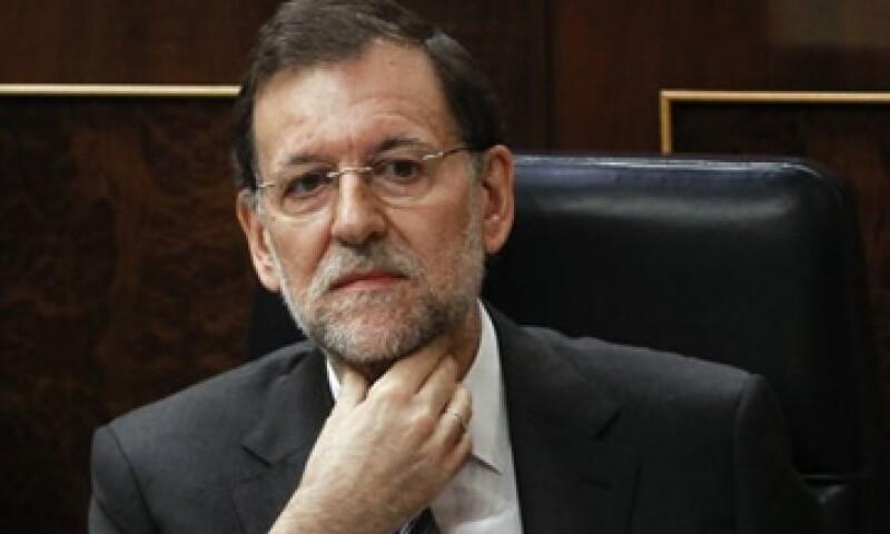 El Gobierno de Mariano Rajoy recibirá un préstamo europeo de hasta 125,000 millones de dólares para que España ponga orden en su problemático sector financiero. (Foto: Reuters)