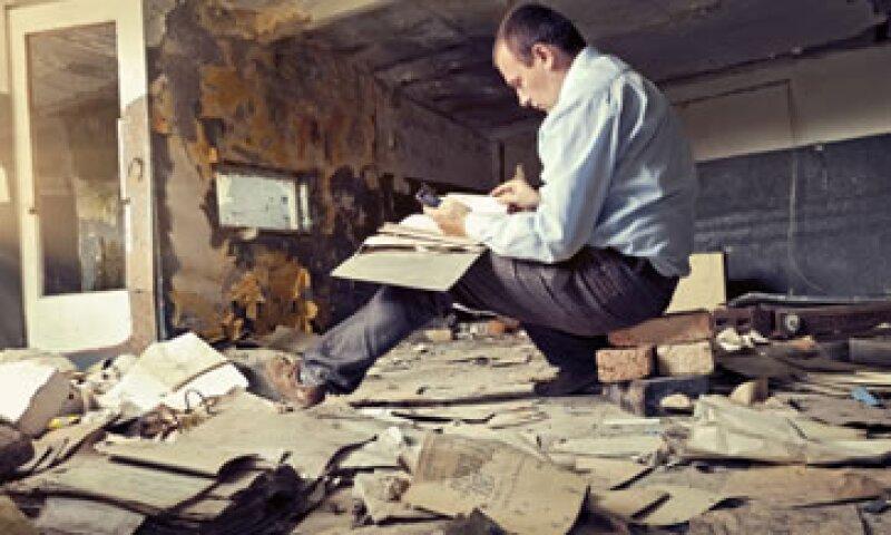 Las malas condiciones ambientales en una oficina perjudicará no solo el rendimiento, sino también la salud. (Foto: Getty Images)