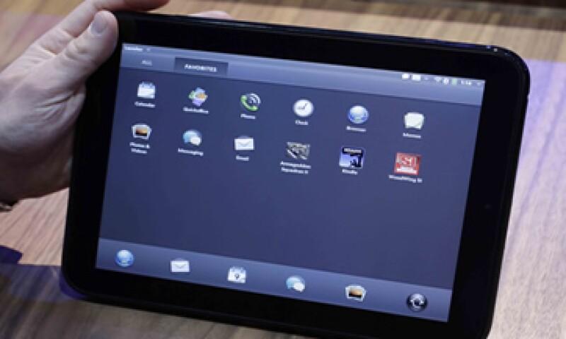 La compra de Autonomy le permitirá a HP ofrecer soluciones basadas en computación en nube. (Foto: AP)