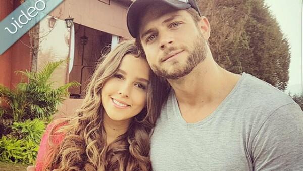 La nueva pareja se roba todas las miradas y likes en redes sociales, además Ariana Grande y Madonna se traen algo entre manos y Roger González en la cama y muy bien acompañado.