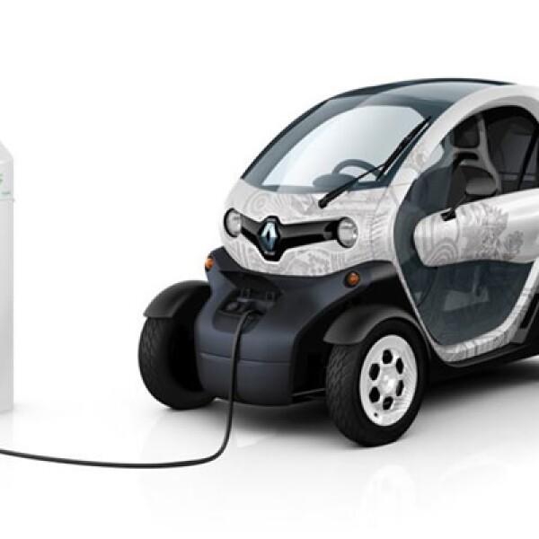 Una versión compacta y cero emisiones, dispuesta a competir con el Mini de BMW. Entrará en producción en 2012.