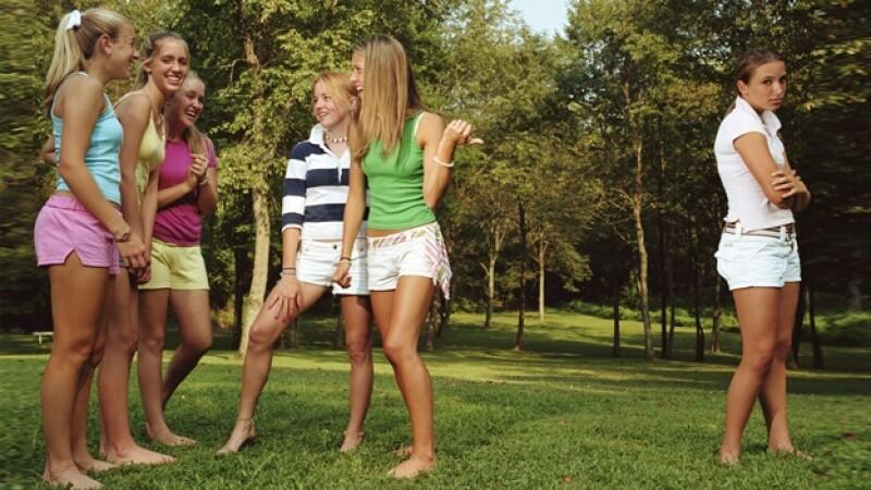 adolescentes, adolescencia