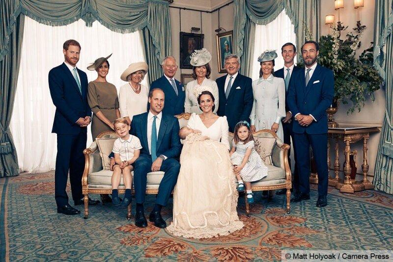 Familia real 2