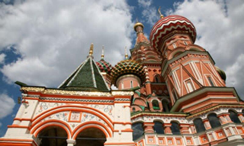 La economía rusa pondrá sus reglas comerciales de acuerdo con los estándares internacionales. (Foto: Thinkstock)