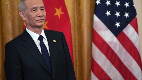 China acuerdo comercial