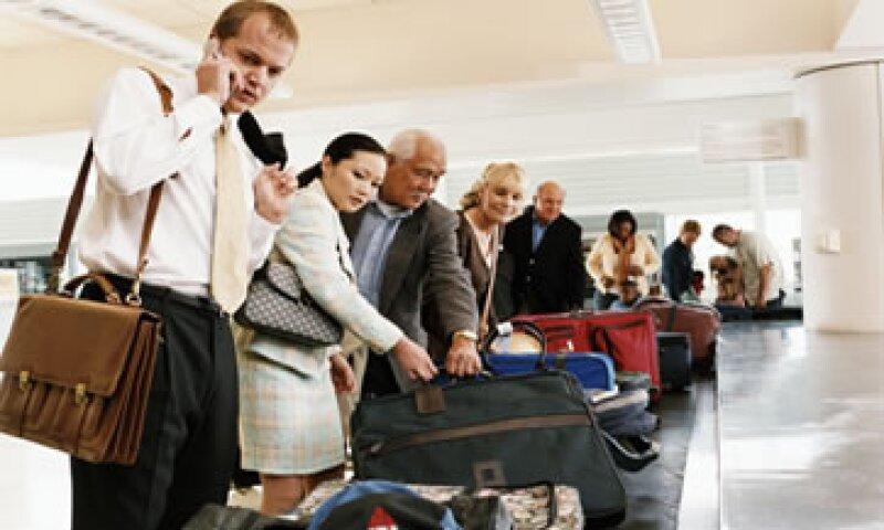GAP dijo que durante el trimestre registró un incremento del 6.8% en su tráfico de pasajeros. (Foto: Getty Images)